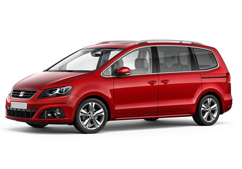 Seat Car Leasing Dynamic Car Leasing And Contract Hire